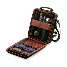 It doesn't get any more chic  than the Handpresso® Wild Portable Espresso Machine and Full Outdoor Travel Set