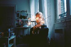 Untitled, France Olympus Mju II | 35mm | Kodak Ektar | 100ASA By Vincent Girardot