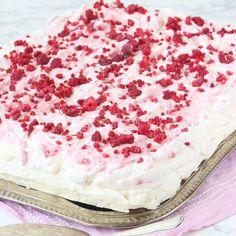 Lindas tårtor – Lindas Bakskola