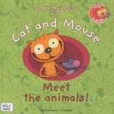 Meet the animals (Cat and Mouse), sur La classe des gnomes
