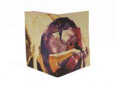 #IDP #Visual #Handmade #Book #BenedettaSimone