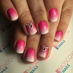 Wow, it is actually incredible so much. I like it ♥ #Nails #Art #Design #Polish #Manicure