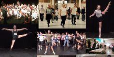 By Rick Tjia, Dance Talent Scout, Cirque du Soleil Casting