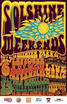 I will be a SolShine #Music Festival this wkd in @Winter Park, Colorado w/ The Samples & Leftover Salmon! #travel  #WinterPark #VisitGrandCounty