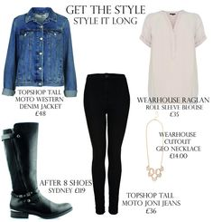 #StyleitSaturday Style Tips | After 8 Shoes #longer feet