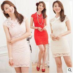 27 Best Cheong sam   batik dresses images  f1cd6e3c6a