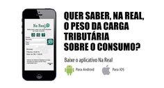 Aplicativo Na Real: http://www.quantocustaobrasil.com.br/app/