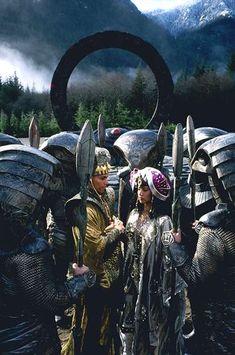 GateWorld » Children of the Gods (101) - 101 childrenofthegods 09 - Stargate Image Gallery
