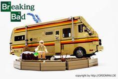 15 set Lego custom meravigliosamente meravigliosi