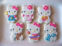 Cutest cookies ever! :D