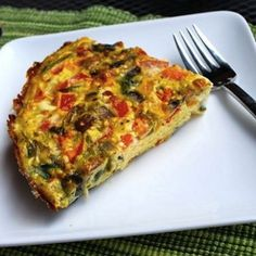 Groente Frittata 12 Easy Ways To Cook Eggs In A Microwave Mug Recipes, Veggie Recipes, Vegetarian Recipes, Cooking Recipes, Recipies, Breakfast And Brunch, Breakfast Recipes, Microwave Breakfast, Whole 30