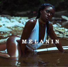 Dark skin women are a treasure ✨