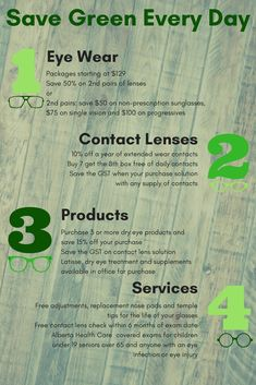 Prescription Sunglasses, Promotion, Day, Stuff To Buy