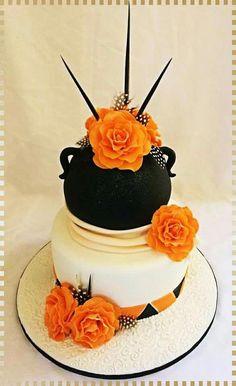 Stunning #stunningweddingcakes