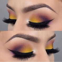 "@thefemininity) on Instagram: ""#smokeyeyes #smokeyeyesmakeup #smokeyeyestutorial #eyestutorial #makeuptutorial #makeup…"""