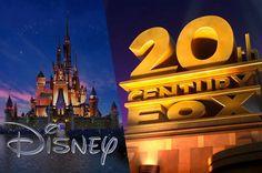 Hivatalos: a Disney felvásárolta a 20th Century Foxot | Wide Screen