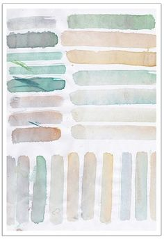 Inspiration everywhere: Watercolor | In Love, Engaged | Clipboard