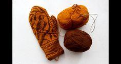 Knitting 100% wool yarn – a unique product by SuppliesForHandmade via en.DaWanda.com
