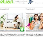 Pohditko mistä saisit netin halvinta lainaa? Älä pohdi enää, sillä olet tullut oikealle sivulle! Jätä yksi lainahakemus Etua.fi:n sivulla ja saat monta halpaa lainatarjousta. Sitten vain valitset! Näin helppoa se on!
