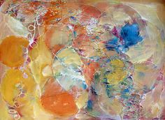 ARTIST: DEBORAH CATTON HEMERA (GODDESS OF DAYTIME) ACRYLIC PAINTING, 2017 Abstract Art, My Arts, Artist, Painting, Artists, Paintings, Draw, Drawings