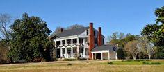 Eutaw - Asa White-McGiffert-Colson House