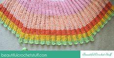 Angel Sleeve Crochet Tunic Free Pattern   Beautiful Crochet Stuff