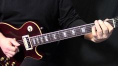 """how to play """"Money For Nothing"""" on guitar by Dire Straits Mark Knopfler ..."""
