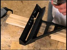 Cutting Door & Window Trim with the Dremel Saw-Max