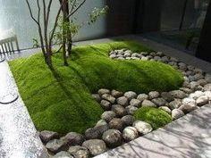 jardin japonais moderne #japanesegardening #japanesegardendesign #japanesegardendesign #japanesegardening #japonais #jardin #moderne