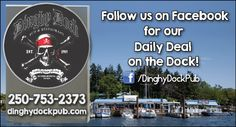 Watch for our deal of the day! Open 7 days a week! Vancouver Island, Coupons, Canada, Watch, Day, Clock, Coupon, Bracelet Watch