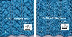 Tricô 10 - Knit & Purl: TRICOCIONÁRIO - AJ-0005