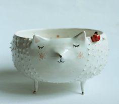 Ceramica de animales foto 3