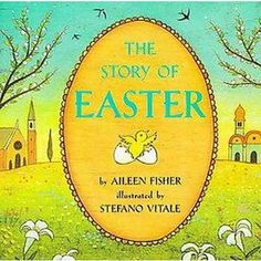 Story of Easter (Reprint) (Paperback) (Aileen Lucia Fisher)