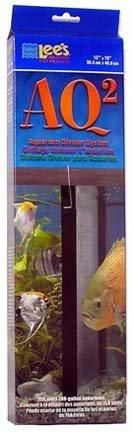 Fish & Aquatic Supplies Aquarium Divider 20H Gallon Create separate compartments in your aquarium separate aggressive fish an exclusive breeding area.. Fits most 20H gal.. Packaging Boxed.. Your Pet will Love it.. Makes for a great Gift..  #Mojetto #Pet_Products