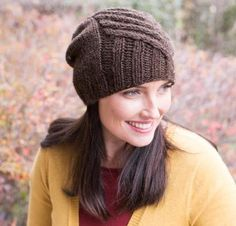 This cabled hat will capture any knitter's heart! With the Illyria Hat Kit, you'll receive a pattern and all the Cloudborn Baby Alpaca yarn you need to work up a wonderfully warm accessory full of ...