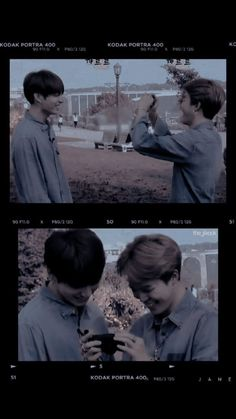 Jimin Jungkook, Bts Bangtan Boy, Bts Boys, Foto Bts, Bts Photo, Vkook Memes, Bts Polaroid, Bts Backgrounds, Cute Gay Couples