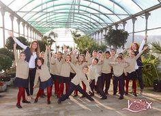 Los alumnos de 3º #PrimariaISP visitaron las instalaciones de Peñisverd Garden Center.