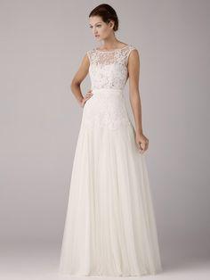 Brautkleider im gehobenen Preissegment | miss solution Bildergalerie - Valentine by ANNA KARA
