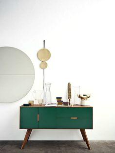 Muebles + Color y Nuevas Tendencias | Ideas Casas