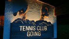 Tennis Clubs, Movies, Movie Posters, Art, Atelier, Wood Art, Art Background, Films, Film Poster