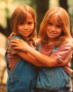 The Olsen twins, it takes two is such a good movie!