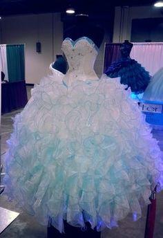 Quinceanera Dresses Dallas http://www.mydallasquinceanera.com/dresses