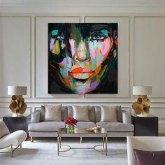 Art - Francoise Nielly, France