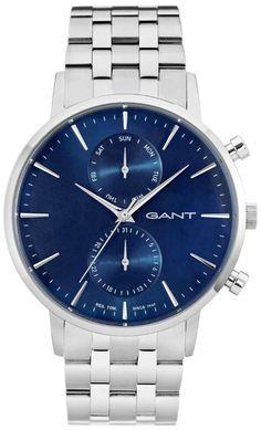 GANT  W11206 PARK HILL DAY-DATE Armbanduhr versandkostenfrei, 100 Tage Rückgabe, Tiefpreisgarantie, nur 209,00 EUR bei Uhren4You.de bestellen