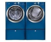 Must have this blue washer/dryer