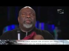 Bishop TD Jakes, The Power of One