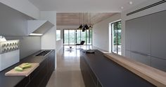 Residence in Aloney Abba | Blatman-Cohen Architecture Design