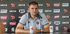 Após queda na Libertadores, Aguirre deixa o comando do Atlético-MG | Canal do Kleber