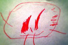crayon people