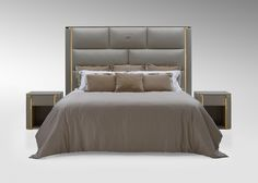 Fendi Casa - Montgomery bed